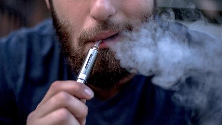 บุหรี่ไฟฟ้า ราคาถูก