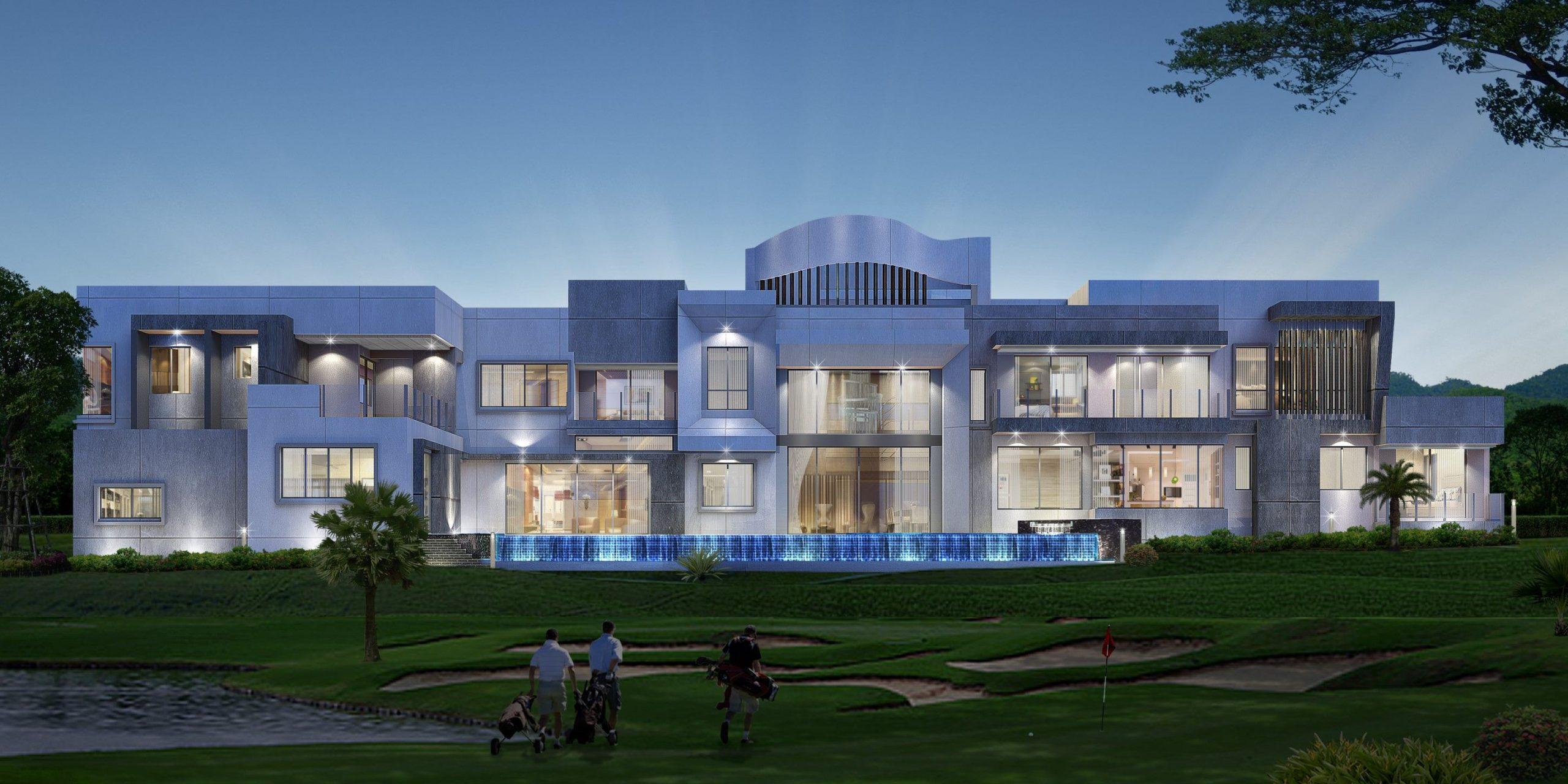 บริษัทออกแบบบ้าน